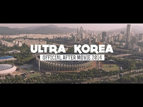Relive Ultra Korea 2014 (official Aftermovie) video