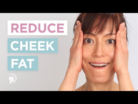 face yoga reduce cheek fat and firm cheeks face yoga method youtube. Black Bedroom Furniture Sets. Home Design Ideas