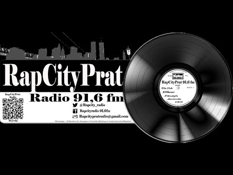 RapCityPrat. Radio 91,6 fm PratRadio. Especial Cuba.