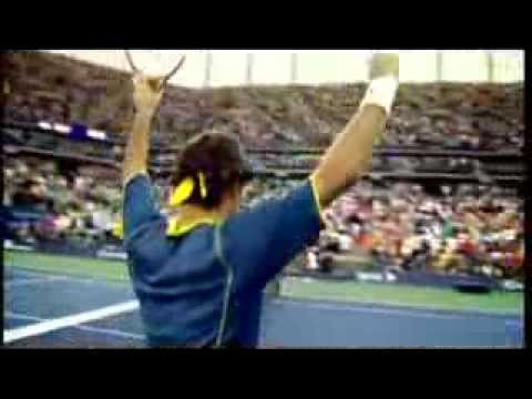 Roger Federer - 17 Grand Slam Titles