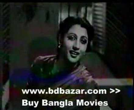 Bangla Movie Song : Ghum Ghum Chand