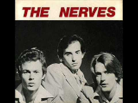 The Nerves - Paper Dolls