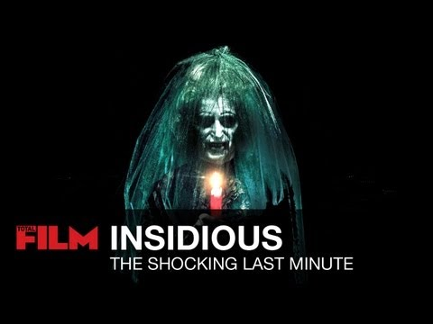 Insidious: The Shocking Last Minute