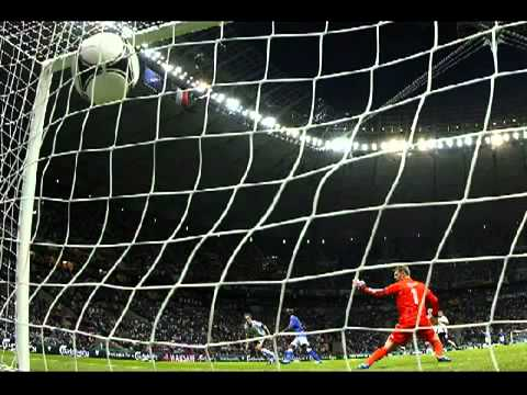 EURO 2012 CUP FINAL SPAIN 2 0 ITALY DAVID SILVA and JORDI ALBA GOALS full hd   YouTube
