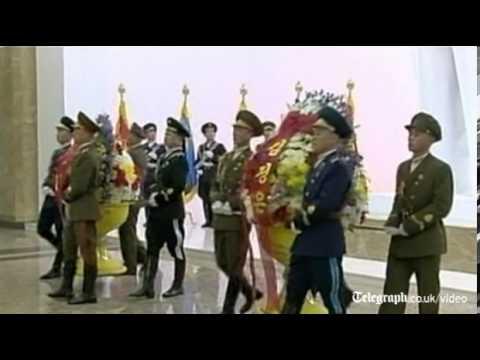 UN: North Korea like Nazi Germany