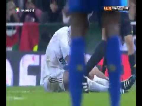 Messi Xabi Alonso