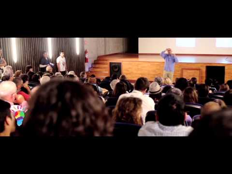 Invitación a Puerto de Ideas Antofagasta 2015