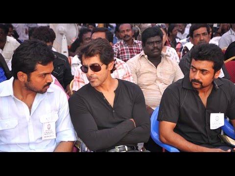 Suriya, Vikram and Karthi in a Hollywood Remake? | Hot Tamil Cinema News