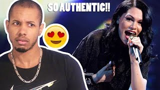 Download Lagu JESSIE J BEST LIVE MOMENTS (VOCAL ACROBATICS, HIGH NOTES, MELISMA, RIFFS AND RUNS) REACTION Gratis STAFABAND