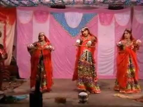 Chhattisgarhi Video Song Rajasthani Parsada.mp4 video