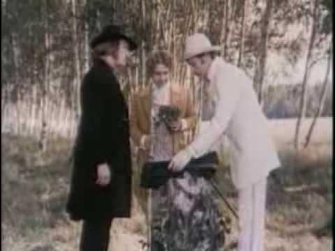 """Дуэль (""""Отцы и дети"""", фильм 1983)"""