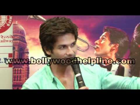 Film Teri Meri Kahani Cast Joins Hands With 'Safety Manao Life Banao' Campaign