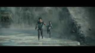 Maze Runner - Correr o Morir - Trailer Oficial - Subtitulado en Español - HD