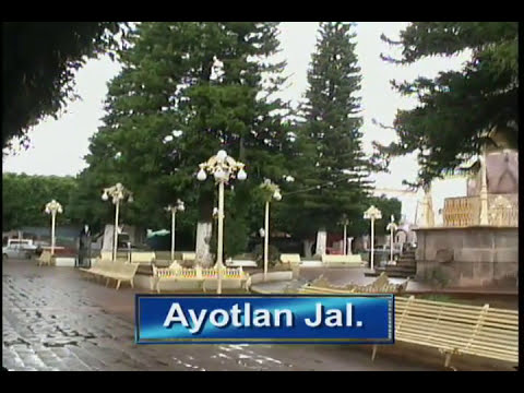 videos de Mexico - Ayotlan Jalisco