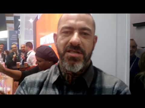 Henrique Fogaça falou ao GE sobre gestão