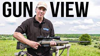 GUN VIEW #5 | Hunting Match Rifle BERGARA B14 HMR - JAGD TOTAL