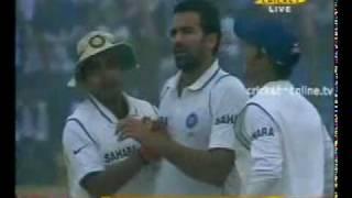 Download India vs Bangladesh 1st Test Cricket Highlightsp3.mp4 3Gp Mp4