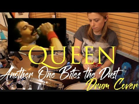 Queen|| Another One Bites the Dust Drum Cover MP3