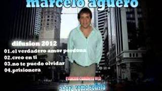 mix marcelo aguero