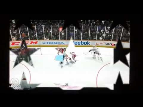 My Top 5 NHL 12 Fails
