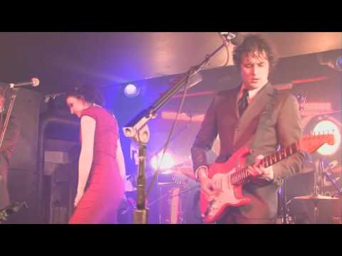 Codeine Velvet Club, I Am The Resurrection, Live, Glasgow 04 11 09 video
