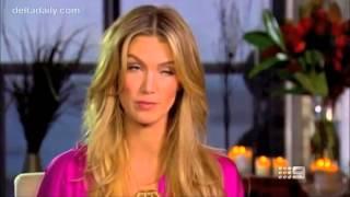 Delta Goodrem - 60 Minutes Interview