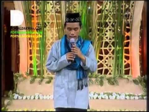 Ceramah Agama Islam  (ustadz  M.nur Maulana ) Tema Aurat  Part (3 3 ) video
