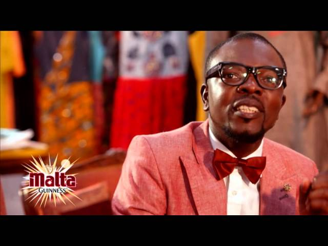 What Kofi Okyere Darko aka KOD has to say about the energy of Ghanaians and Africans