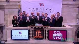 Carnival Corporation & plc Vessel Enhancement Program