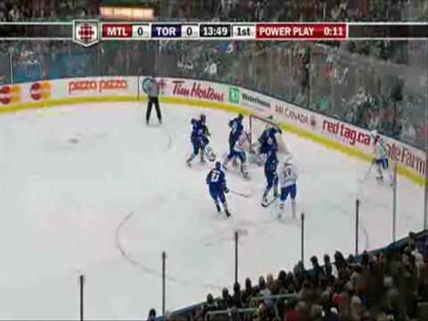 TRIBUTE TO ALEX KOVALEV - Sickest goals with the Habs (2004-2009) Video