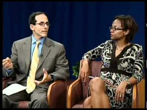 Mark Weisbrot on the IMF in the Caribbean- CaribNation TV