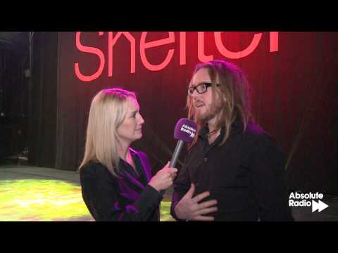Stand Up For Shelter: Tim Minchin Interview