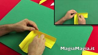 Boomerang Origami   How To Make An Origami Boomerang 5d Mark Ii Legria Hfs 100 Comparison