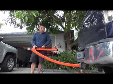 Kayak Truck Rack Mpg How To Save Money And Do It Yourself
