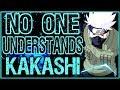 The Deepest Character in Naruto - Kakashi of the Sharingan & The 6th Hokage