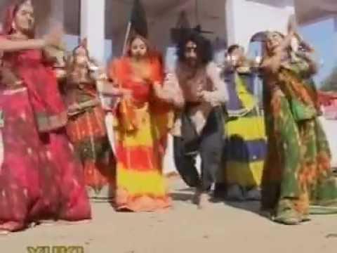 Bhairu Ji Ke Chaala | Panya Sepat Bhairu Ji Ke Mandir Mein | Geeta Sharma, Jagdish Chhaila video