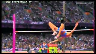 High Jump - The Best of 2012