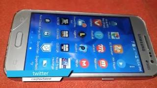 how to root samsung core prime without pc (SM-G360H) #ROOTEASILY2016