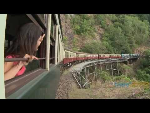 Cairns travel video guide Queensland Australia