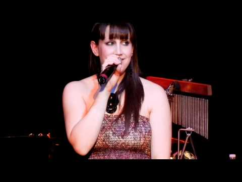 Natalie Weiss- On My Own (Chicago 2/7/11)