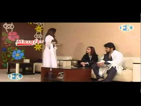 Part 5-'ishq'-new Pashto Romantic Telefilm Or Drama-cast Babrik Shah-salma Shah-sumbul-zaman-swatey video