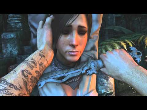 [18+] FARCRY 3 — BOTH ENDINGS *Spoilers* *Nudity*