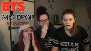 BTS - MIC Drop (Steve Aoki Remix) MV Reaction ( WE ARE JUNGSHOOK)