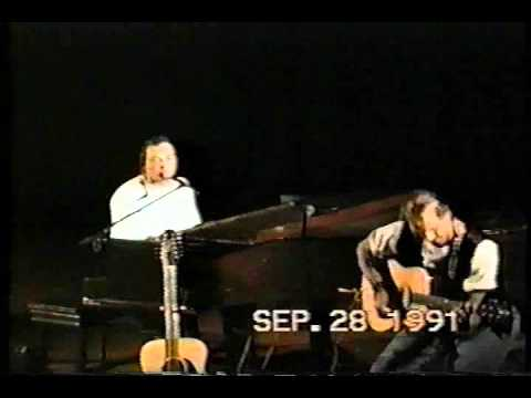 Rich Mullins - While The Nations Rage