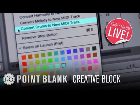 3 Ways to Beat Creative Block w/ Stefano Ritteri (FFL!)