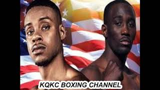 BOB ARUM SAYS CRAWFORD & SPENCE COULD BE NEXT | HBO PPV WAS TERRIBLE