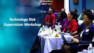 ECCB Connects Season 9 Episode 4 - Technology Risk Supervision Workshop