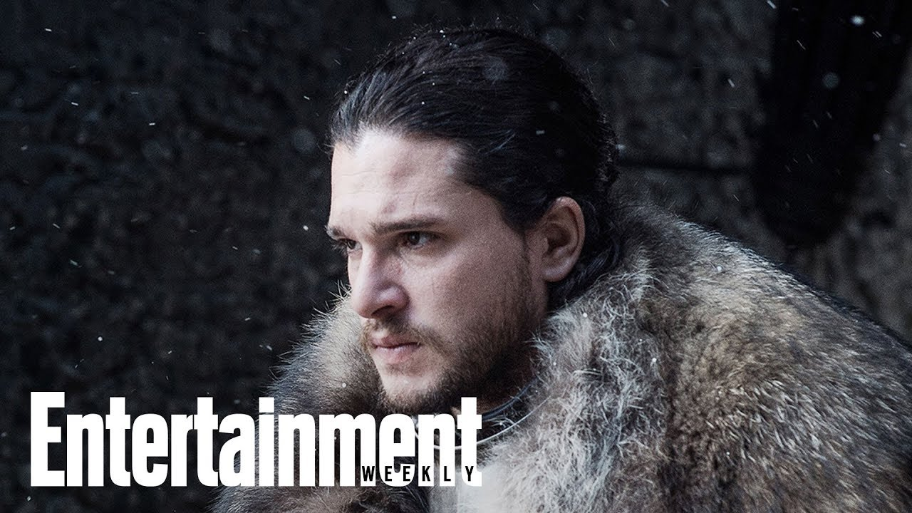 Game Of Thrones: How That Jon Snow Twist Changes Everything! | News Flash | Entertainment Weekly
