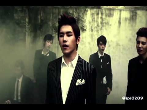 INFINITE CUT Video Message for YouTube Indonesia