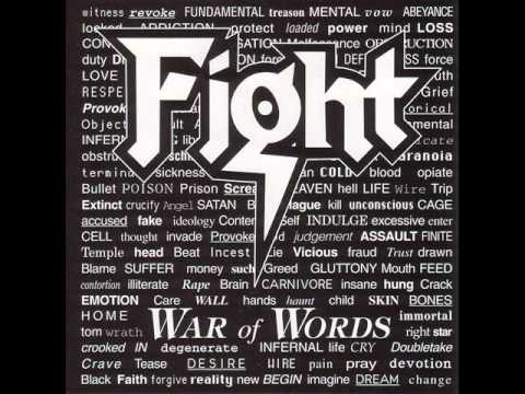Fight - For All Eternity